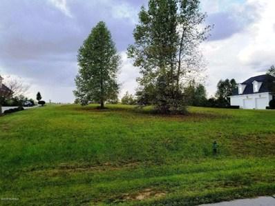 776 Cambridge Drive, Rocky Mount, NC 27804 - #: 100136451
