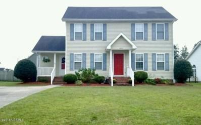 402 Plateau Drive, Greenville, NC 27858 - #: 100136553