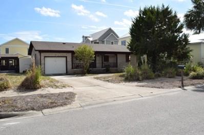 1311 Searay Lane, Carolina Beach, NC 28428 - #: 100136571