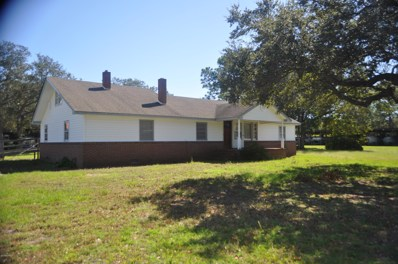 1970 Kirby Road SW, Supply, NC 28462 - #: 100136708