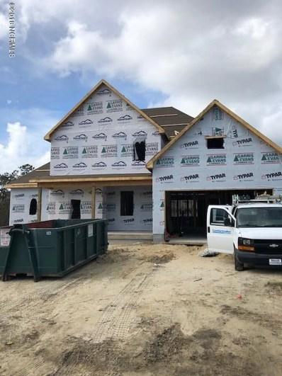 422 Lanyard Drive, Newport, NC 28570 - #: 100136910