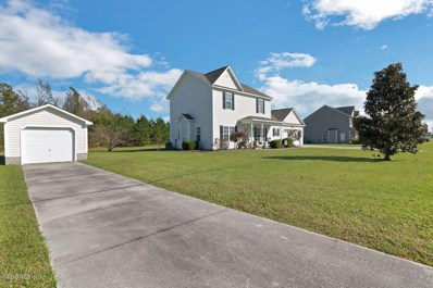 1847 Haw Branch Road, Beulaville, NC 28518 - #: 100137595