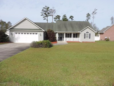308 River Bluffs Drive, New Bern, NC 28560 - #: 100137612