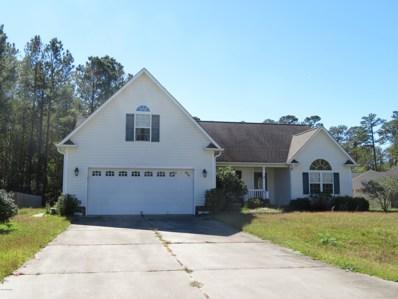 305 Croatan Woods Drive, New Bern, NC 28562 - #: 100137626