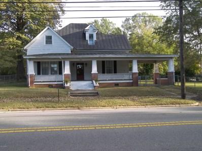 404 E Nash Street, Spring Hope, NC 27882 - #: 100137774