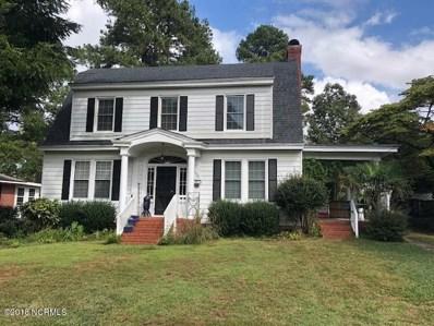 1522 Anderson Street NW, Wilson, NC 27893 - #: 100138180