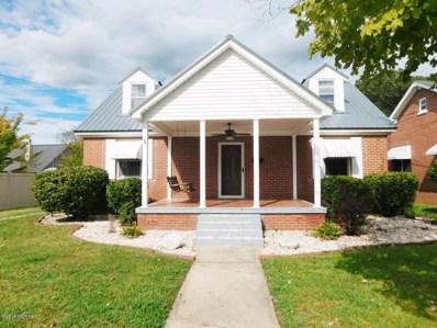 4212 Grimmersburg Street, Farmville, NC 27828 - #: 100138373