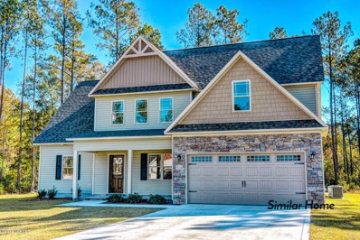 304 Channel Run Lane, Sneads Ferry, NC 28460 - #: 100138445