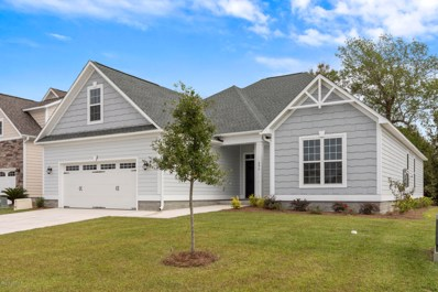 856 Lake Willow Way, Holly Ridge, NC 28445 - #: 100138505