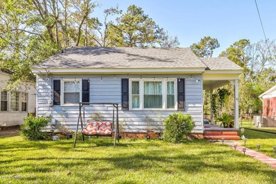 112 S 15TH Street, Wilmington, NC 28401 - #: 100138642