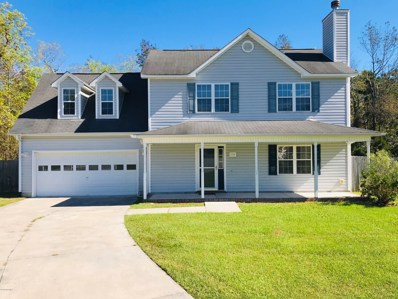 204 Smallberry Court, Sneads Ferry, NC 28460 - #: 100138643
