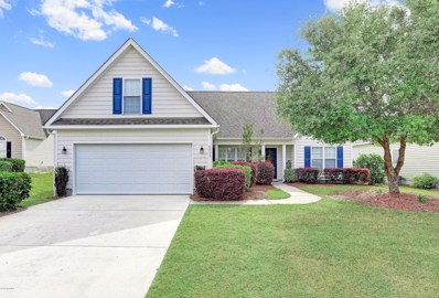 4933 Summerswell Lane, Southport, NC 28461 - #: 100138680