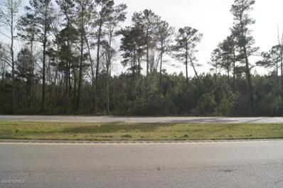 Lot #4 Andrew Jackson Highway, Delco, NC 28436 - #: 100138709