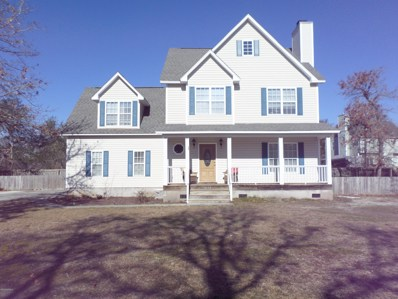 1652 Chadwick Shores Drive, Sneads Ferry, NC 28460 - #: 100138798