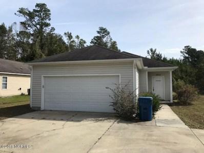 1604 Hargett Street, Jacksonville, NC 28540 - #: 100138850
