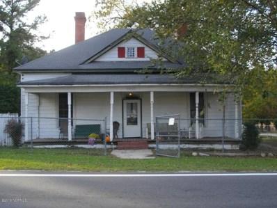 6600 Main Street, Sims, NC 27880 - #: 100139177