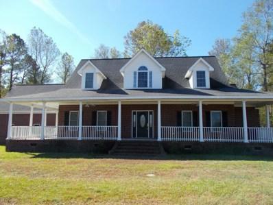 1831 Anderson Road, Willard, NC 28478 - #: 100139182