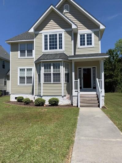 389 Grays Lane, Elizabethtown, NC 28337 - #: 100139484