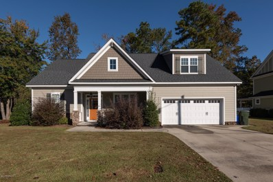 4104 Colony Woods Drive, Greenville, NC 27834 - #: 100139498