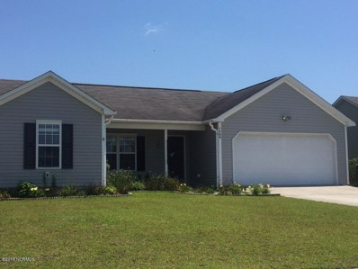 7509 Brittany Lakes Drive, Wilmington, NC 28411 - #: 100139621
