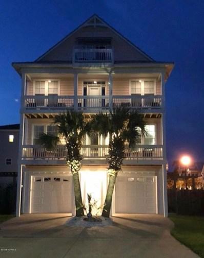 700 Ocean Boulevard UNIT 1, Carolina Beach, NC 28428 - #: 100139774