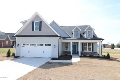3803 Ramblewood Hill Drive W, Wilson, NC 27893 - #: 100140074