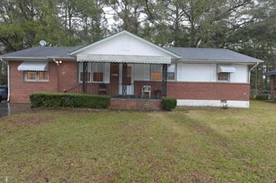 129 Cole Drive, Jacksonville, NC 28540 - #: 100140136