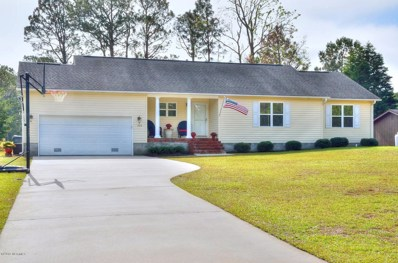308 Fairway Drive, Southport, NC 28461 - #: 100140302