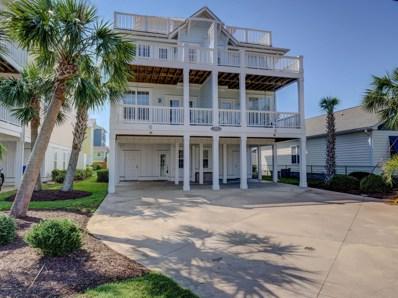 505 Ocean Boulevard UNIT 1, Carolina Beach, NC 28428 - #: 100140355