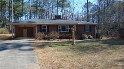 4493 S Browntown Road, Rocky Mount, NC 27804 - #: 100140690