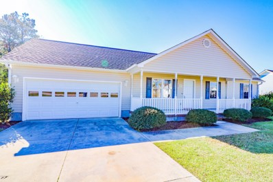 202 Molly Court, Sneads Ferry, NC 28460 - #: 100141084