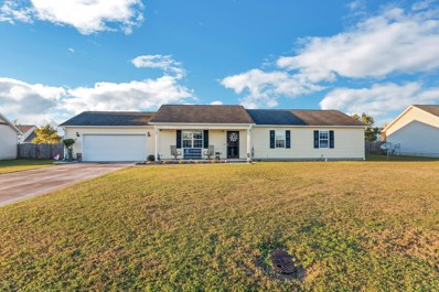 111 Airleigh Place, Richlands, NC 28574 - #: 100141158