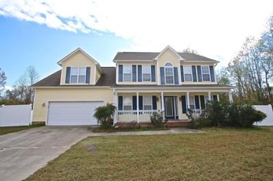 209 Anson Court, Jacksonville, NC 28540 - #: 100141797