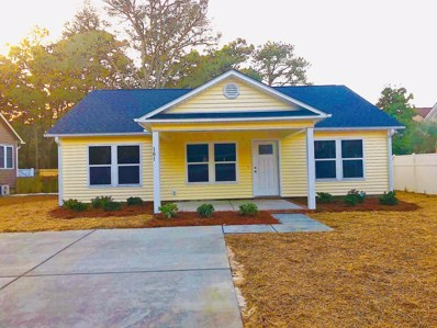 116 NE 4TH Street, Oak Island, NC 28465 - #: 100141842