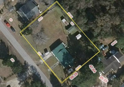 206 Sanders Street, Holly Ridge, NC 28445 - #: 100141951