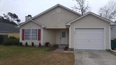 828 S Dogwood Lane, Swansboro, NC 28584 - #: 100141964