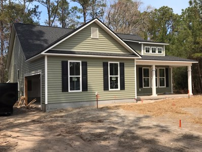 523 Greenmoss Road, Southport, NC 28461 - #: 100142190