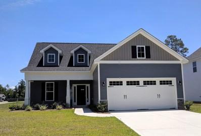 463 Jasmine Way, Burgaw, NC 28425 - #: 100142449