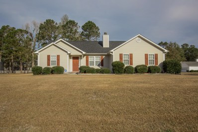 101 Knotts Court, Sneads Ferry, NC 28460 - #: 100142776