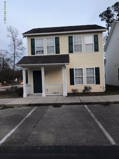 510 Angelfish Lane, Wilmington, NC 28405 - #: 100142862