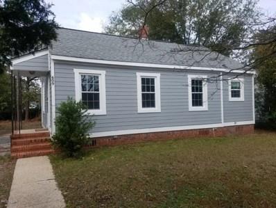 609 Morningside Drive, Wilmington, NC 28401 - #: 100143623