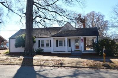 213 N Walnut Street, Spring Hope, NC 27882 - #: 100144232
