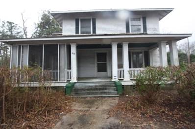 701 W Main Street, Rowland, NC 28383 - #: 100144600