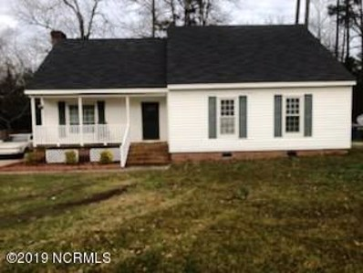 3008 Arch Court NW, Wilson, NC 27896 - #: 100144718