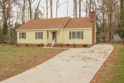 3204 Brook Lane NW, Wilson, NC 27896 - #: 100145004