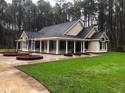 4103 S Browntown Road, Rocky Mount, NC 27804 - #: 100145194