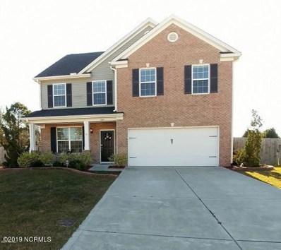 303 Sand Grove Drive, Swansboro, NC 28584 - #: 100145537