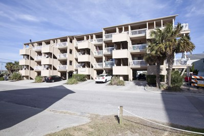 1600 Canal Drive UNIT A27, Carolina Beach, NC 28428 - #: 100145778