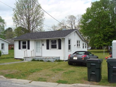 4344 W Hines Street, Farmville, NC 27828 - #: 100145959