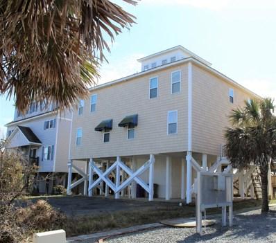 3730 Island Drive, N Topsail Beach, NC 28460 - #: 100145990